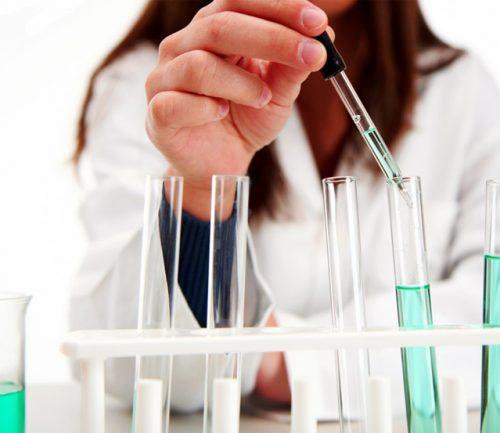 Pharmaceutiques spécialisés