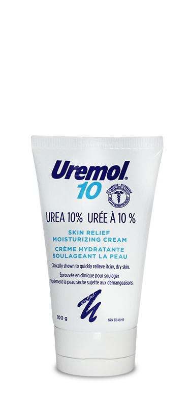 UREMOL 10% CREAM 100G