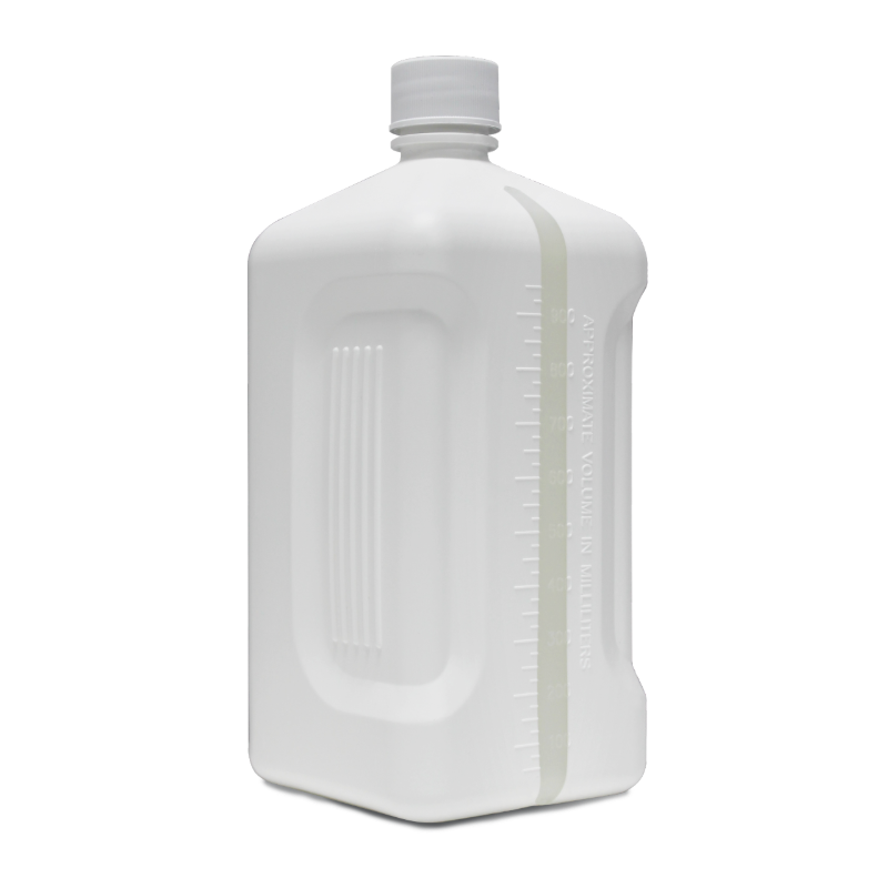 back of bottle