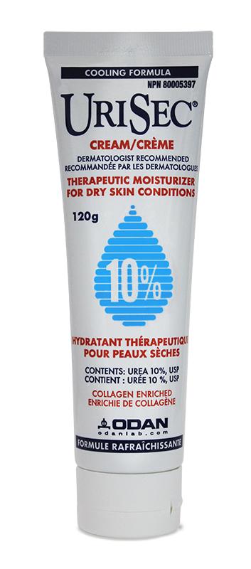 URISEC 10% CREAM (120G)